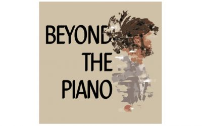 Beyond the Piano. Nuevo blog by José Luis Miralles