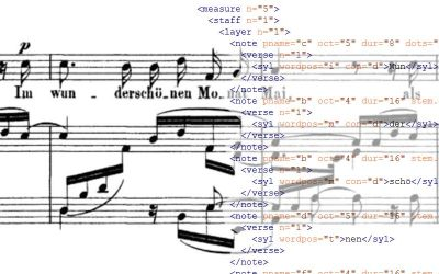 CFP: Music Encoding Conference 2021 (Alacant, Spain). 25–28 mayo 2021