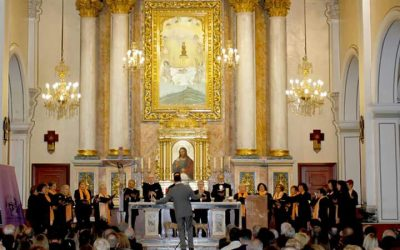 "Concert Orfeó ""Josep Climent"" 10 de març 2018"