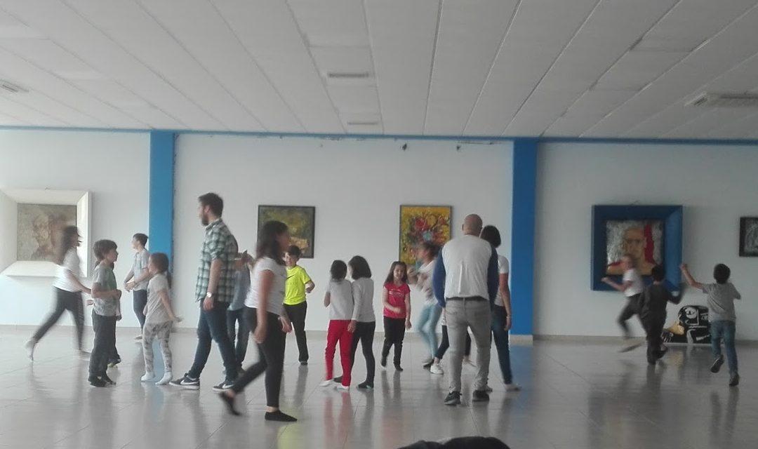 Programa educatiu interdisciplinar per a la Rotovense Musical