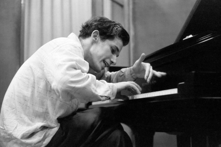Glenn Gould: ¿Realidad o ficción? (post invitado)
