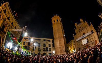 Fira Valenciana de la Música Trovam! – Pro Weekend. Castelló, 8-10 novembre