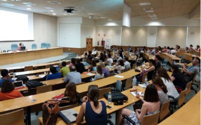 """Publicació document """"I Jornadas de Innovación DIMEU"""" juny 2017 (UJI)"""