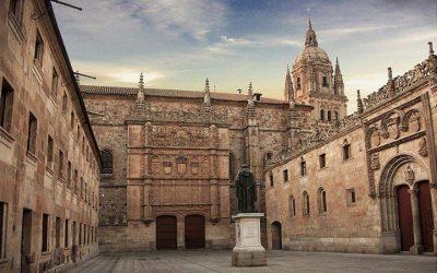 XI Jornadas Nacionales de Jóvenes Musicólogos. Salamanca, 28-31 Mayo 2019