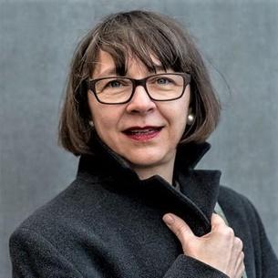 """""""La ciencia en Suiza habla español"""", entrevista a Cristina Urchueguía en Swissinfo"""