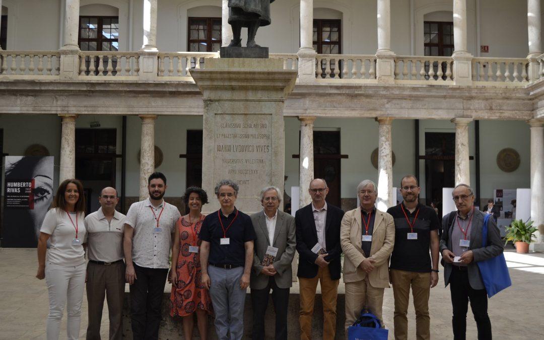 """Breu crònica del congrés """"La Mediterrània: sons migrants"""". València 23-25 juliol"""