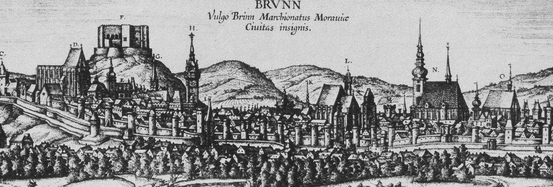 CFP: Urban music culture in Central Europe ca. 1450-1670. Brno, 4-6 November 2019
