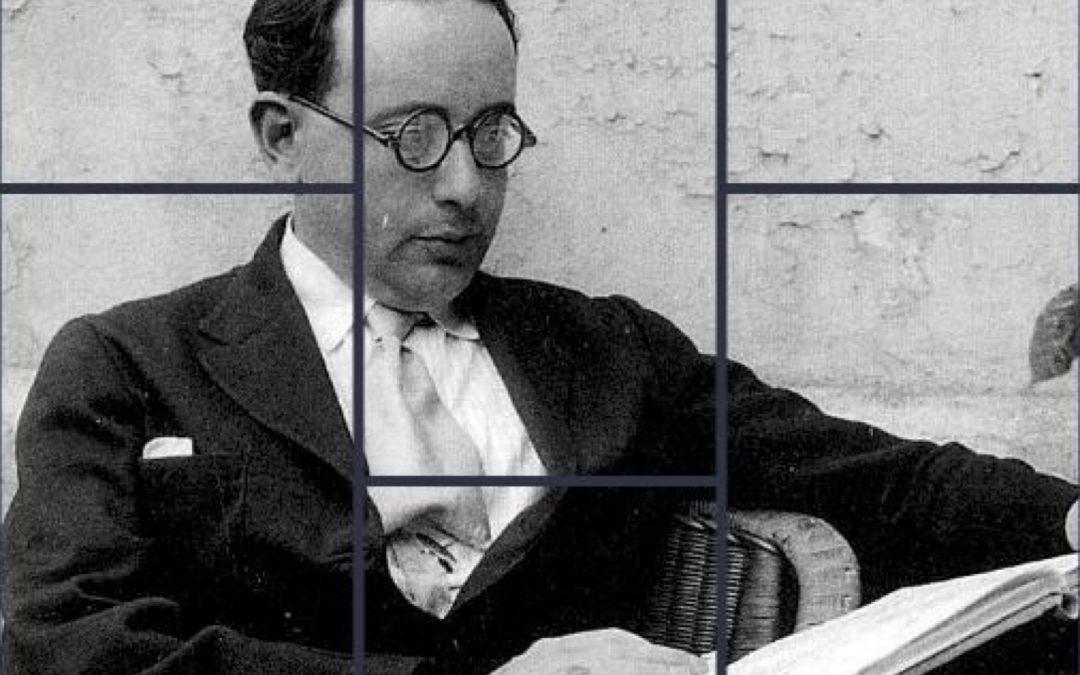 Nueva publicación: EL MÚSICO COMO INTELECTUAL. Adolfo Salazar y la creación del discurso de la vanguardia musical española (1914-1936)