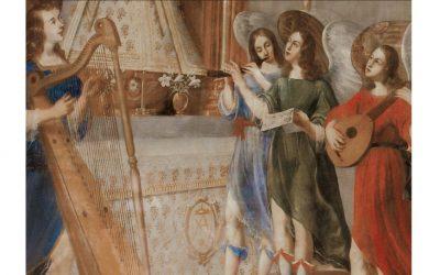 """Publicación: """"Toledo: una fiesta sonora y musical en el siglo XVII (1620-1680)"""""""