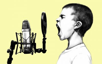 La Brújula del Canto – Educación vocal