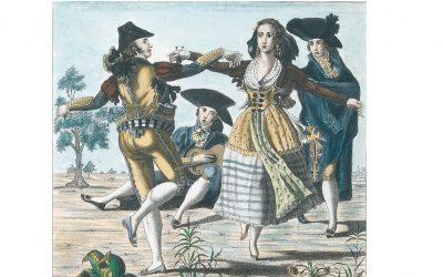 """Publicación """"Jacinto Valledor (1744-1809).Tonadillas. Volumen I, Obras del periodo 1768-1778"""", ed. A. Pessarrodona"""
