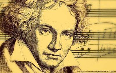 CFP Quadrivium. Revista de Musicologia 2020. «El centenari de l'efemèride: cànons, identitats i oblits. Beethoven, 250»