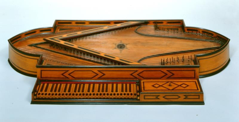 MIMO: Musical Instrument Museums Online
