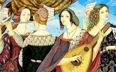 """Reedición """"Música y mujeres: género y poder"""""""