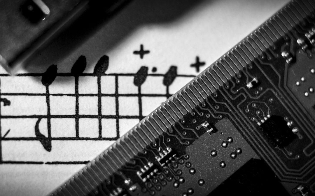 Usos, ventajas y desventajas de los medios digitales en la investigación musical (Post Invitado)