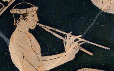 Recuperar la música de la Antigua Grecia: ¿Misión Imposible? (post invitado)