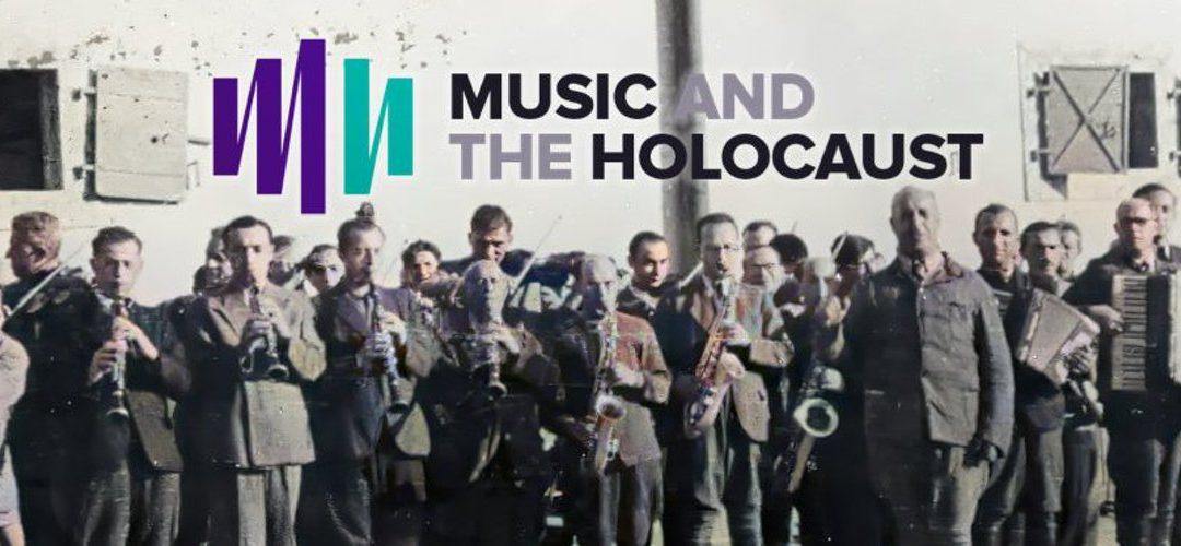 """Recursos: """"Music and the Holocaust"""""""