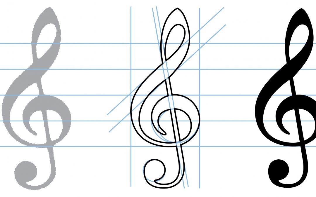 Sobre Fuentes Tipográficas para música