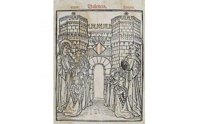 Entrevista a Territori Sonor, parlant del Paisatge Sonor de la València medieval i renaixentista