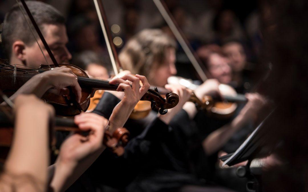 Redes profesionales para la Música Clásica